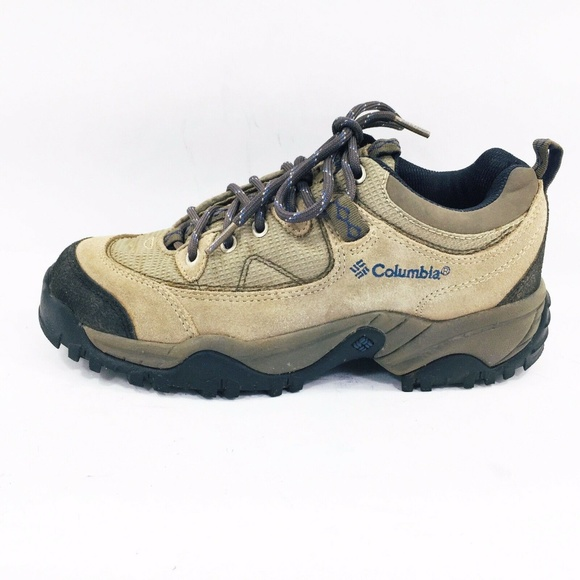 Columbia Omni Grip Advanced Traction Hiking Walkin